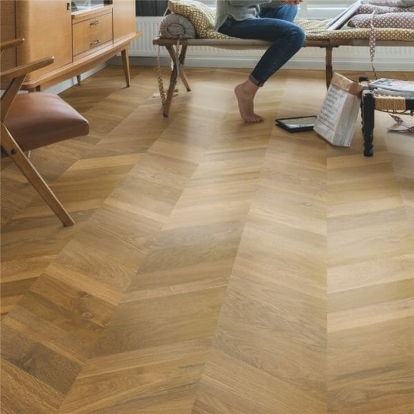 parquet coleccion intenso Quick Step