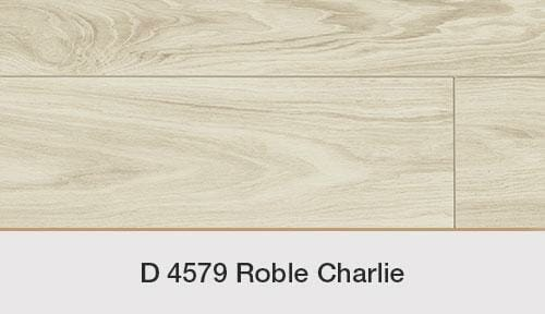D4579 ROBLE CHARLIE
