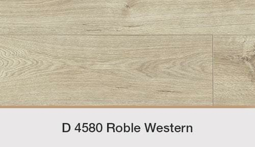 D4580 ROBLE WESTERN