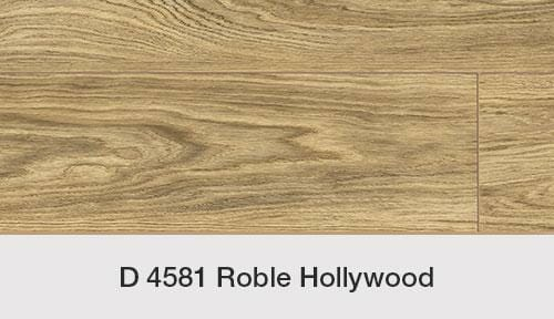 D4581 ROBLE HOLLYWOOD