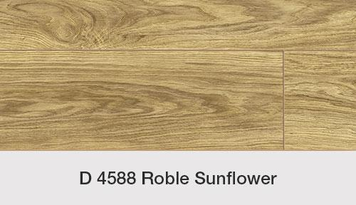D4588 ROBLE SUNFLOWER
