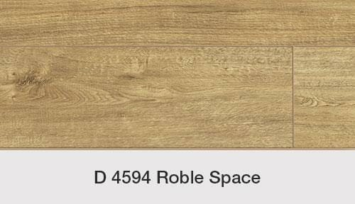 D4594 ROBLE SPACE