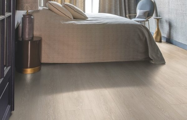 Roble valle beige claro