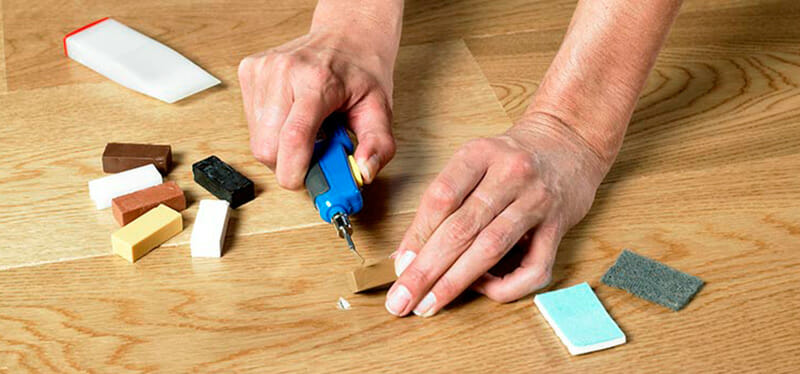 Quick-Step Repair Kit Decobraz