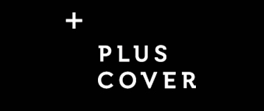 logo plus cover