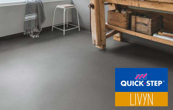 vinilo livyn Quick Step